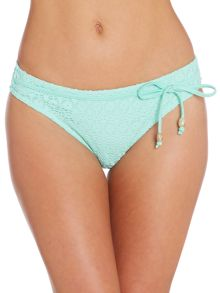 Spirit crochet classic brief