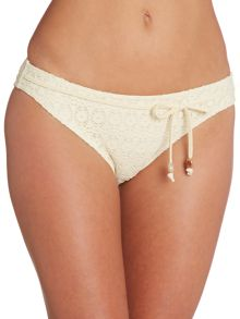 Freya Spirit crochet classic brief