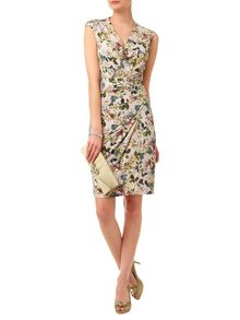 Bettina blossom dress