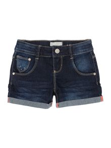 name it Girls Denim Shorts