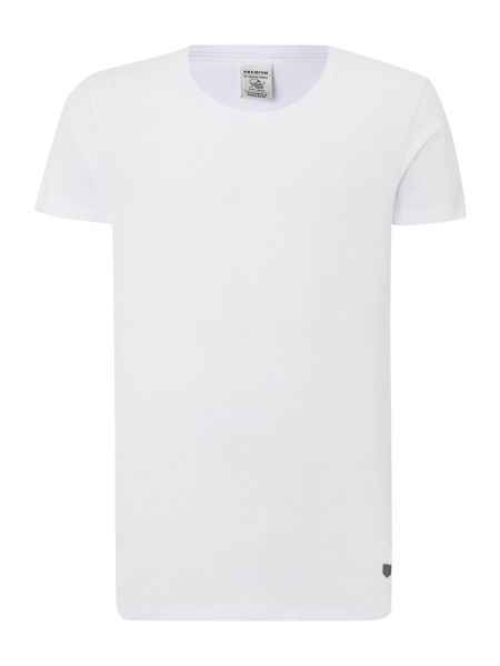 Jack & Jones Tailored Crew Neck T-Shirt