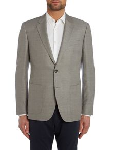 Tommy Hilfiger Cuypers Regular Fit Textured Jacket