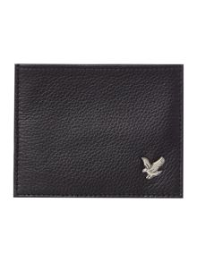Lyle and Scott Cardholder in a box
