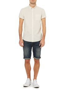 Label Lab Coyote Stripe Short Sleeve Shirt