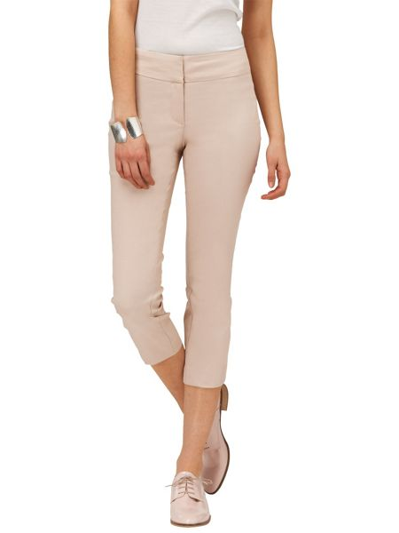 Phase Eight Betty crop trousers