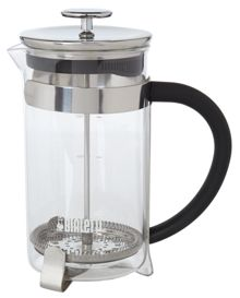 Bialetti Simplicity Frenchpress (1ltr - 8 Cup)