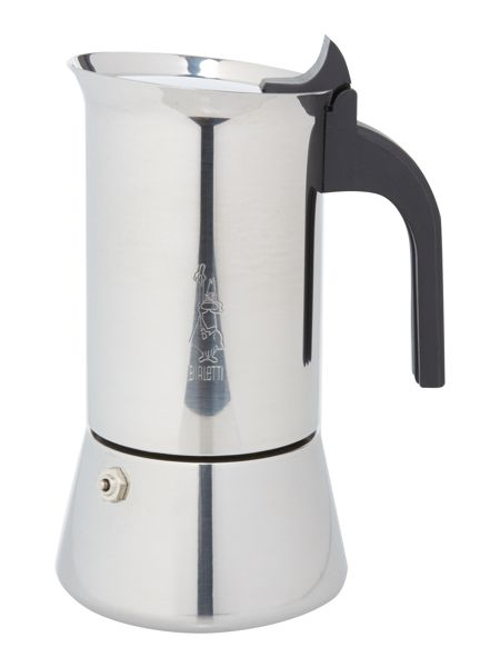 Bialetti Venus Induction (4 cup)