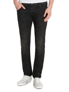 J20 slim fit jean with coin pocket