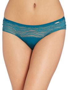 Infinite lace customized lift hipster