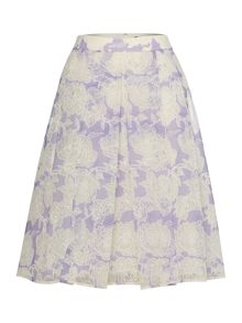 tanisha full skirt
