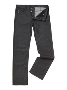 J21 Regular Fit Mid Rise Jean