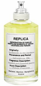 Maison Margiela Paris Replica Promenade In The Gardens Eau de Toilette