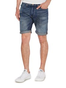 Rick denim shorts