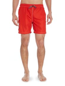Swenson Drawstring Swimming Shorts