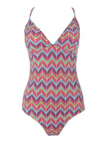Lepel Disco swimsuit