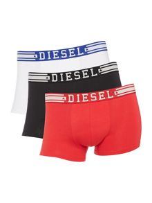 3 pack underwear trunk