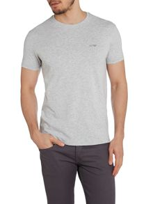 Armani Jeans Crew Neck T Shirt 2 Pack