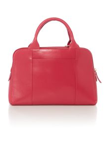 Millbank pink medium tote bag