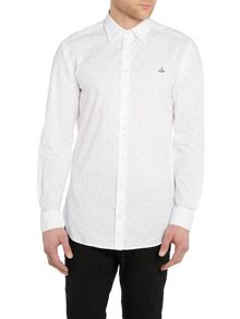 Startooth oxford shirt