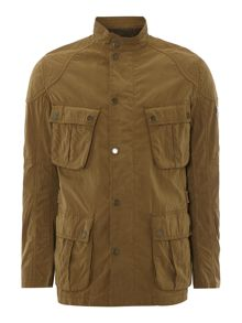 Barbour Lockseam casual jacket