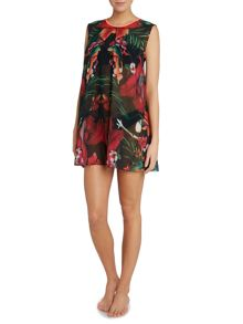 Ted Baker Tropical Toucan Swim