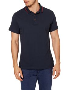 International Polo Shirt