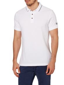 Barbour International Polo Shirt