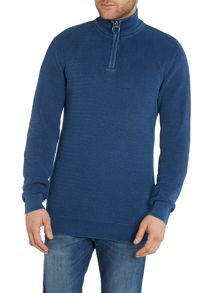 Hurricane half zip
