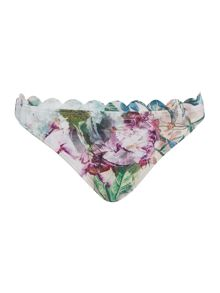 Peony Scully bikini brief
