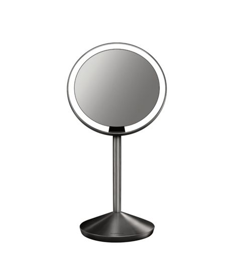 Simplehuman Led Mini Travel Foldaway Sensor Mirror