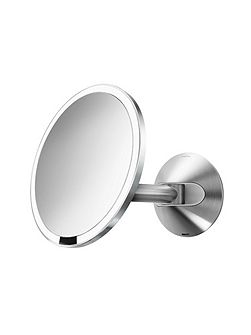 Led Wall Mounted Sensor Mirror