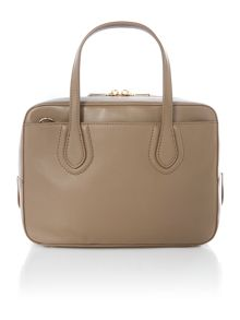 Greenwich neutral satchel