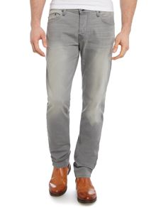 Rocco Slim Fit Grey Jean