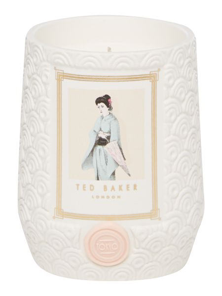 Ted Baker Tokyo Candle