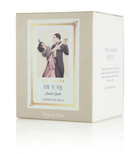 Ted Baker New York Candle