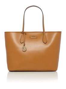Greenwich tan tote bag