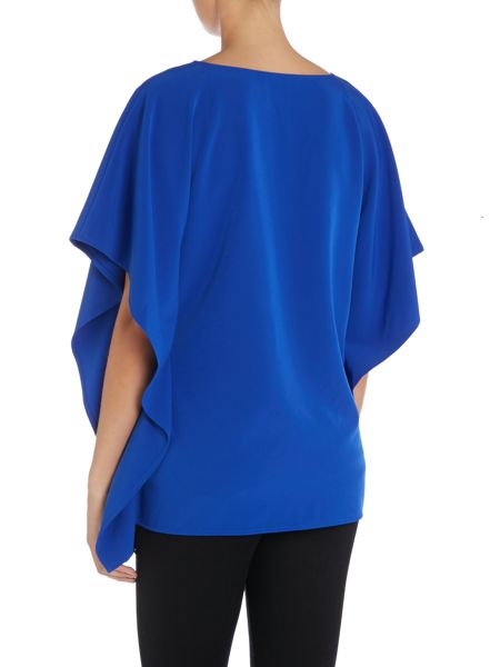 Vince Camuto Poncho top
