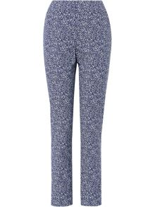 Phase Eight Madison jacquard trousers