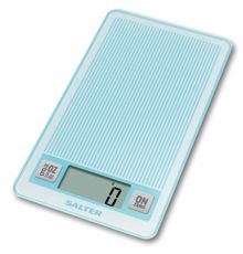 Super Slim Electronic Scale Kitchen 1034 PBDR