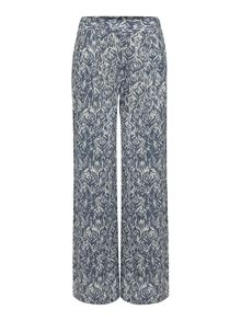 Shadow Tribe Printed Trouser