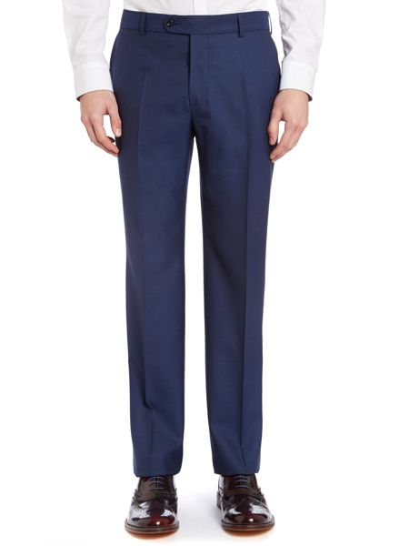 Magee Notch Collar Tailored Fit Suit