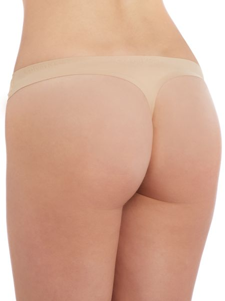 Calvin Klein Perfectly Fit Thong