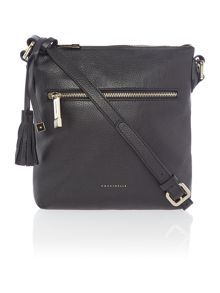 London black cross body bag