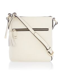 London white cross body bag
