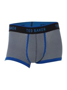 3 pack print and plain trunk