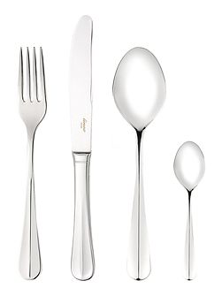 Evora 24 Piece Cutlery Set
