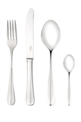 Linea Evora 24 Piece Cutlery Set
