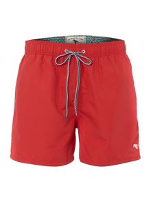 Ted Baker Solid swim shorts