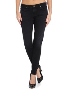 AG Jeans The legging ankle skinny jean in celsius