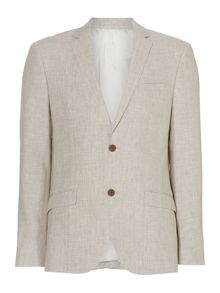 Linea Swift Linen Jacket